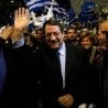 Cyprus presidential vote heads for run-off