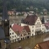 Record floods continue in North and Central Europe