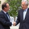 French and Italian prime ministers meet in Paris