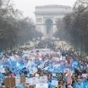 French parliament kicks off debate on gay marriage bill