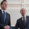 Putin and Cameron hold talks ahead of G8 summit
