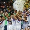 Germany crowned World Cup champions