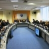 Government Resumes Working Meeting on 2015 Priorities