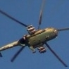 Syria government confirms army helicopter crash