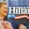 Hillary Clinton kicks off campaign to become first female US president