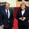 France, Germany and Italy unite over job creation plan
