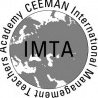 International Management Teachers Academy (IMTA) successfully started in Bled