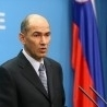 Janša Calls for Stepping Up of Non-Military Action against Syria