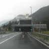 Karavanke Tunnel with One-Way Traffic for Most of 2014