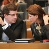 D Day for New Government Coalition