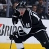 Kopitar honoured to become Kings