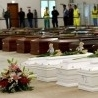 Lampedusa toll at 311 as Italy divers finish boat search