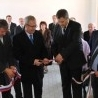 Minority in Hungary Gets New Meeting Point, Training Centre