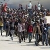 EU calls for 40,000 asylum seekers from Italy, Greece to be relocated