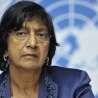 Syria authorities target children, says UN rights chief