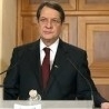Bailout blackmail claims Cyprus president