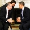 Syria set to dominate talks between Obama and Turkish PM
