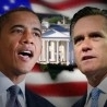 Obama and Romney in the final push for votes