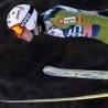 Skiflying in Planica: Slovenia With 1st and 3rd Place