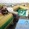 Pakistan and US reach deal to reopen Afghan land routes