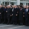 PM Cerar Joined Millions at Anti-Terror Rally in Paris