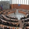 Parliament Begins Four-Day Emergency Session