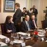 First Meeting of Potential New Coalition Constructive