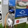Slovenia to Get 26 Fast Charging Stations for Electric Cars