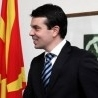 Macedonian FM Expected in Slovenia