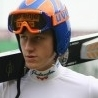 Ski Jumping: Prevc Wins First Gold in World Cup Event