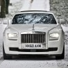 Rolls-Royce enjoys record year with 4,000 plus cars sold