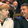 German coalition: Merkel's party reaches deal with SPD