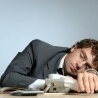 Asleep on the job: How to grab forty winks at work