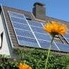 A solar panel on every home