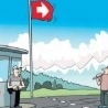 Switzerland set for collision course with EU