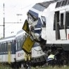 Swiss rail collision leaves one dead and dozens injured