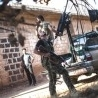 Syrian rebels claim victory over downed fighter jet