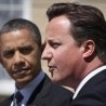Syria: Cameron adds his voice to chemical weapons warning