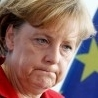 Merkel prepares to talk tough over bailout fund