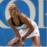 Hercog First Slovenian to Defend WTA Title