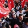 Turkey: Another parliamentary punch-up over judicial reforms
