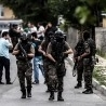 Istanbul hit by attacks on police station, US consulate