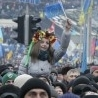 Ukraine's activists take over justice ministry