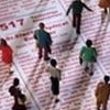 Registered Unemployment Up 4.6% in February