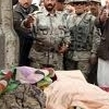 Anger grows over US soldier's shooting spree