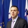 Finance Minister Briefing Eurogroup About Banking System