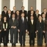 The Government and public sector unions sign agreement on austerity measures