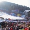 Skiing: Golden Fox Course Receiving Finishing Touches