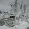 President, PM to Visit Areas Affected by Ice Storm